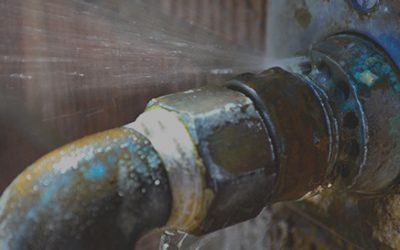 What causes a leaky faucet and how to fix it