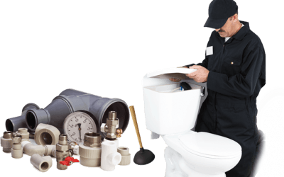 How Do You Fix a Clogged Toilet?