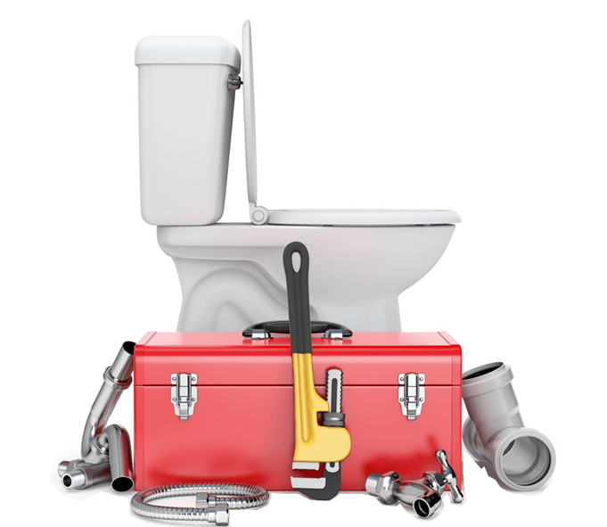 Plumbing Emergency Tools